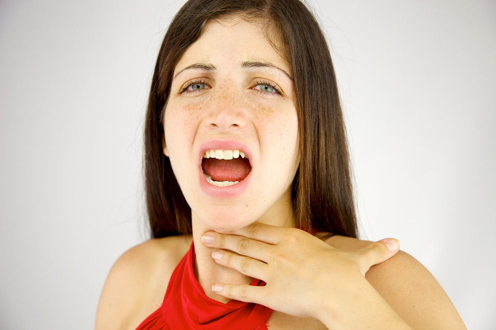 Natural Remedies For Lost Voice