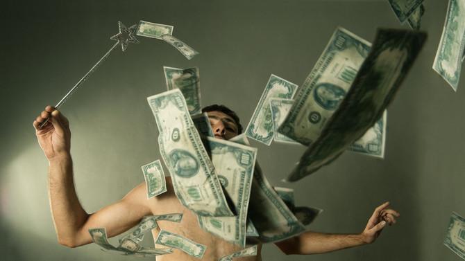 היום שבו שתפסיקו לחפש כסף קל באינטרנט