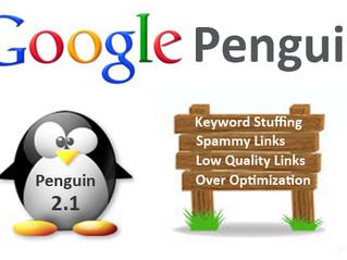 מהו העדכון של גוגל פינגווין החדש ואיך להתמודד איתו