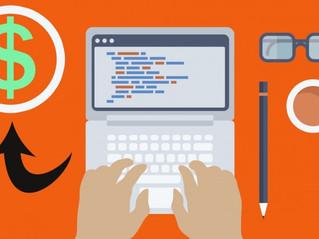 אחת ולתמיד איך יוצרים אתר מניב באינטרנט?