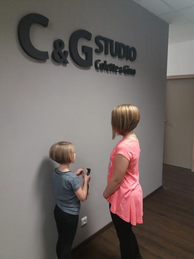 C&G studio Daruj vlasy 10-2017