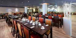 Clarion Congress Hotel Olomouc_Restaurac
