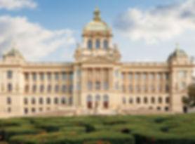 Národní muzeum Prah