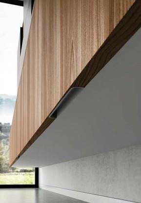 Gicinque Xilo+ фасад