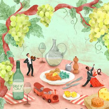 Waitrose Food Magazine