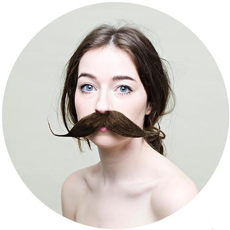 Emily Moustache- Isla Moleson- Circle fo
