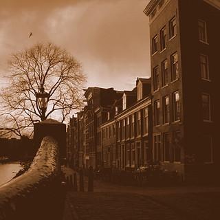 'Prinsengracht'