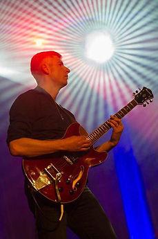 Christophe chapakuai guitare