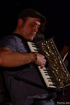 Victor chapakuai accordéon