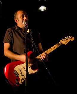 Steve chapakuai guitare