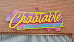 Indian Street Food to Chaat About in Smashville !