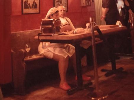 West Village Tortellini Had Us Like Whoa!
