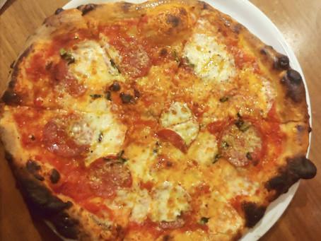 Pizza Done Right at Apizza Regionale- Syracuse, NY