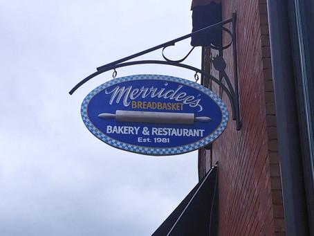 A Slice of Heaven at Merridee's Breadbasket