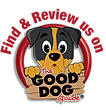 K9 Education The Good Dog Guide Logo
