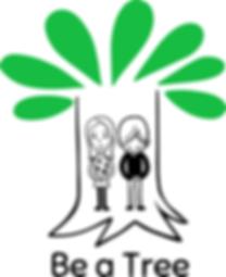 Be A Tree Logo