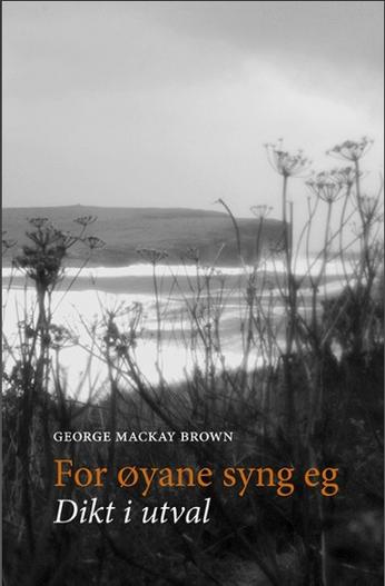 Orkenøyanes store poet George Mackay Brown (1921-1996) viser fram eit tvers gjennom barskt og krevjande øysamfunn med eit mylder av mennesketypar som slåst mot ulike krefter frå dag til dag for å overleve, for å tvinge fisken opp frå eit stormfullt Atlanterhav eller hauste den grøda som jorda er villig til å gi. Livet på øyane er framstilt nærast som anti-idyllisk, men med eit kjærleiksfullt blikk frå poeten, som sjølv opplevde stor fattigdom i oppveksten. Ofte kan også ironiske og humoristiske undertonar sildre mellom strofene, det gir breidde og perspektiv til dikta. Gjendiktinga til Jostein Sæbøe ivaretar magien i originalen. Dette utvalet er det første på norsk.