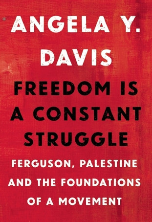 July Reads: Black Liberation