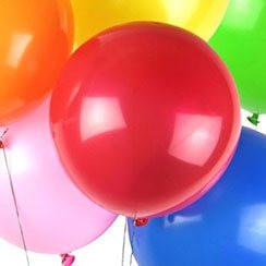 Balloon Breath