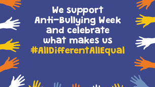 Build Resilience to Reduce Bullying