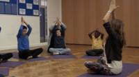 Special Needs Yoga