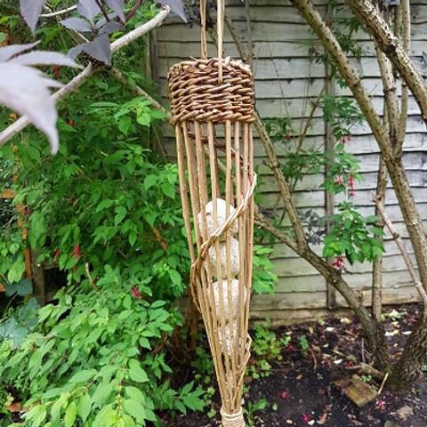 Willow Bird Feeders £35