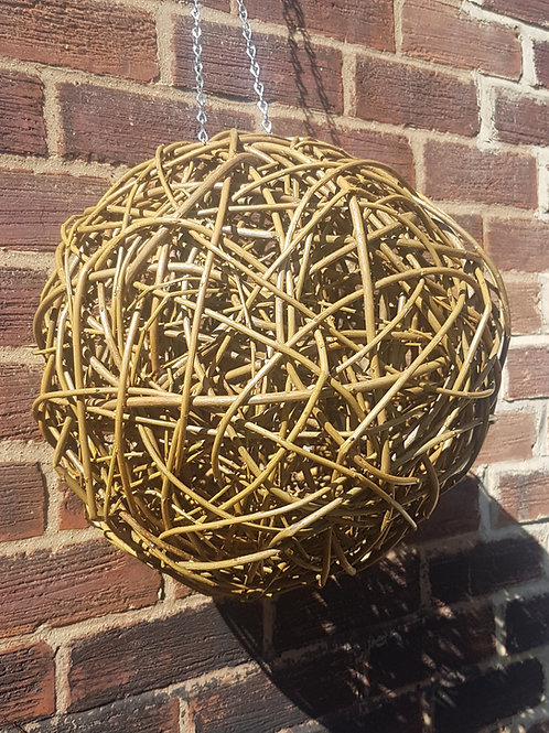 Willow globe