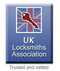 Gold Locks Ltd a UK Locksmith Association Approved Company