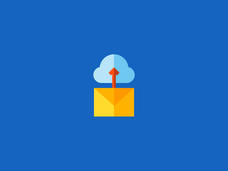 6 Reasons to Move Email to the Cloud