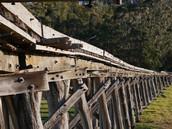 Orbost Rail Trail BOLTS