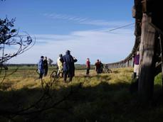 Trestle Bridge Team