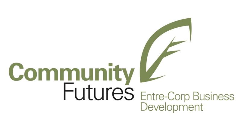 Community Futures Logo