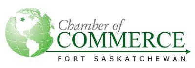 Fort Saskatchewan Chamber logo