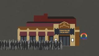 True/False Film Fest Passes