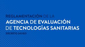 Agencia de Evaluación de Tecnologías Sanitarias