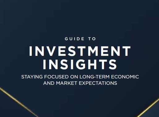 Guide to Investment Insights June 2020