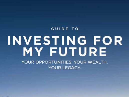 Guide to Investing for your Future