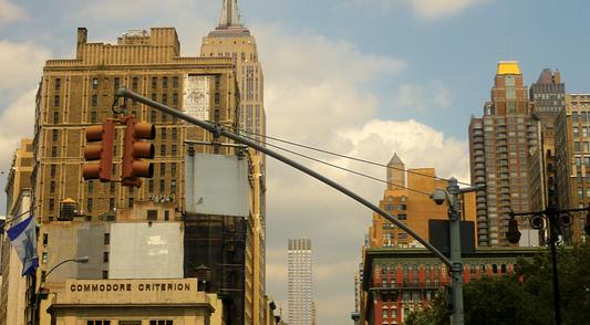 Manhattan / USA
