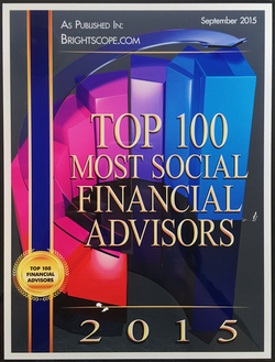 Top 100 Social Financial Advisors