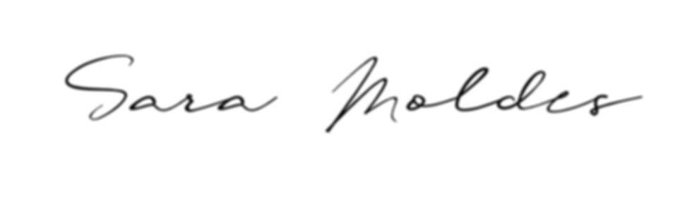 Sara Moldes nombre
