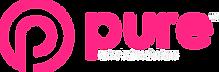 Pure Drivetrain Solutions Logo@3xWhite.p