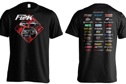 FL2K Event Shirt - 2019