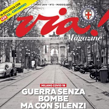 2020 Maggio, Via!