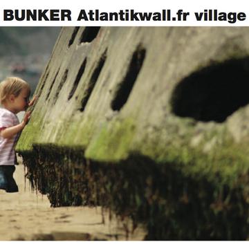 Atlantik Wall Bunker's Village