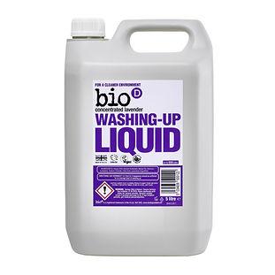 Bio-D Washing-up Liquid