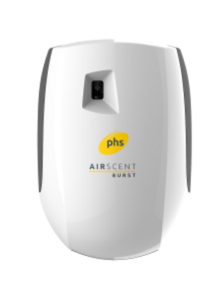Airscent Dispenser White