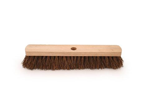 """Broom Head 18"""" Stiff"""