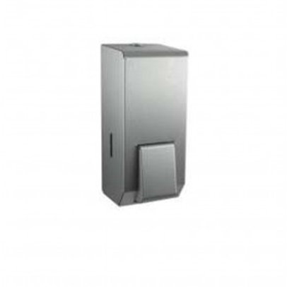 Soap Dispenser Brushed Chrome