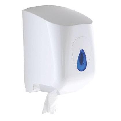 Centrefeed Dispenser White