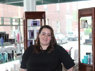 RBCTC Honors Kristen Vaughan Ribolini
